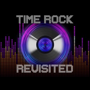 Time Rock Revisited @ Extremadura | España