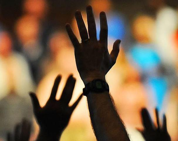 alabanza asamblea cristiana