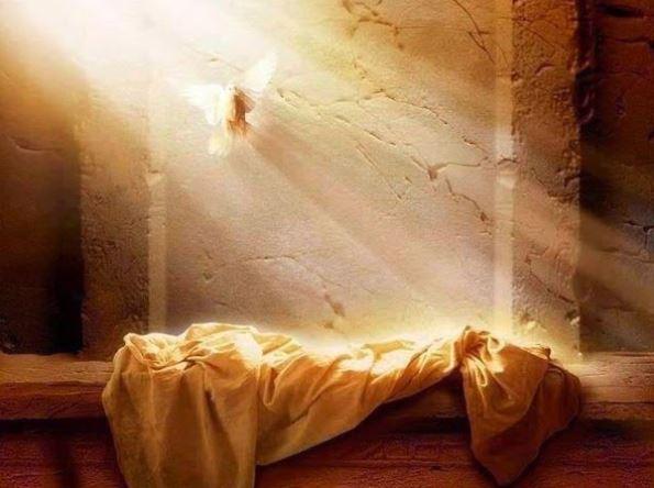 tumba de jesus