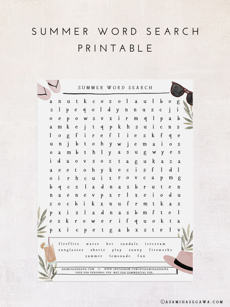 free_summer_wordsearch