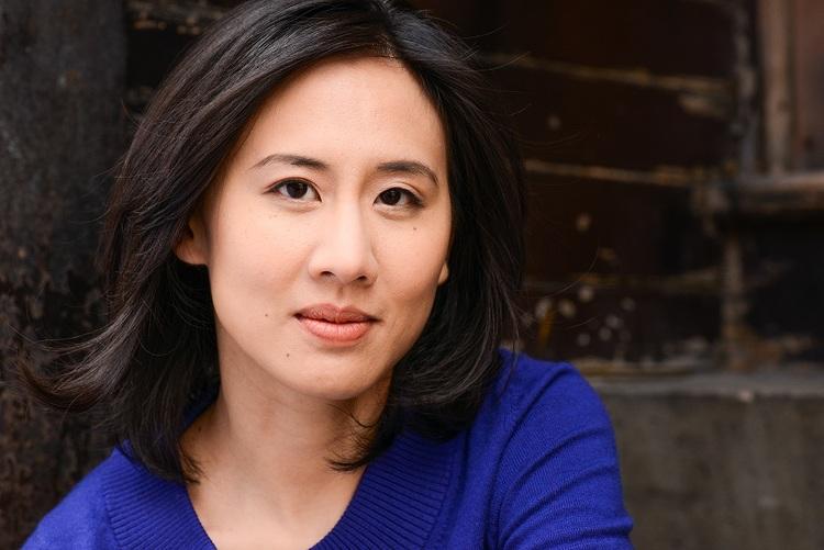 Asian American Women Writers 30