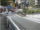 柿生陸橋まで開通した尻手黒川線