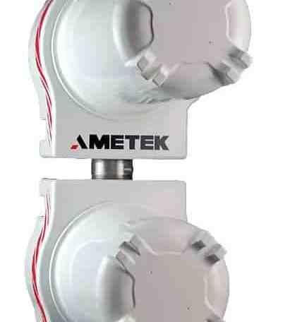Ametek Thermox WDG-V ZONE 1 EXd Combustion Analyzer