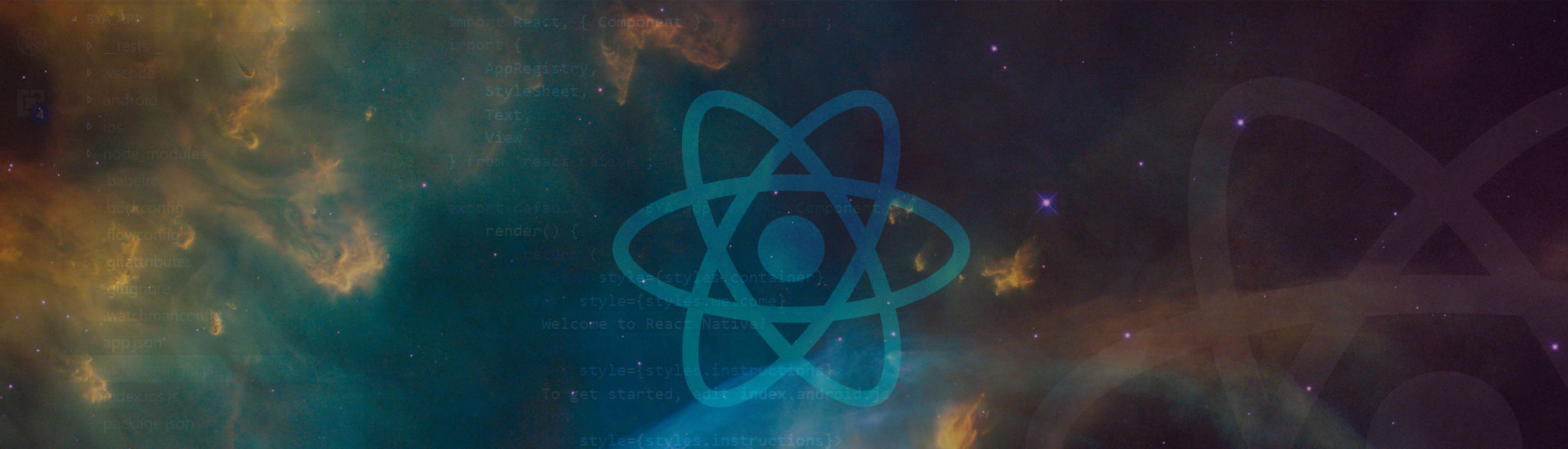 React Native Banner