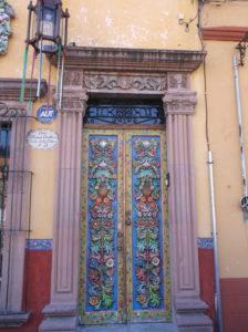 Puerta