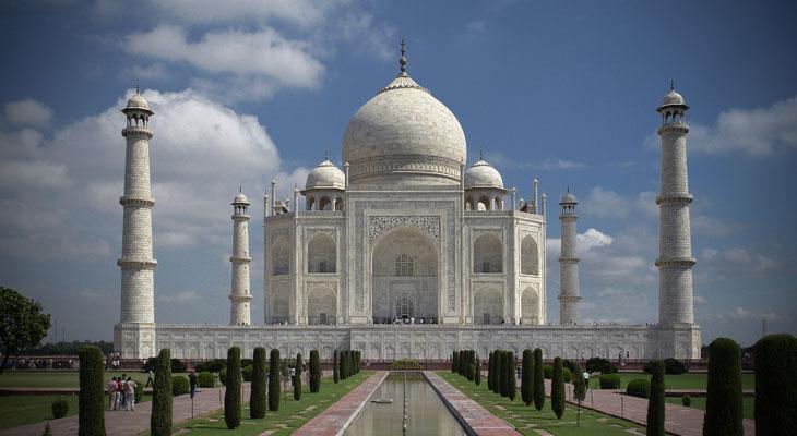 Índia – Uma experiência!