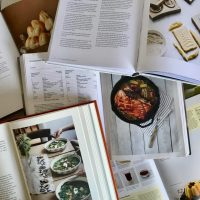 German cookbooks: five favourites