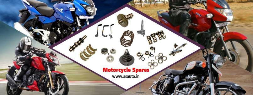 Motorcycle Auto Parts 4 Stroke Bike Spare Manufacturers Suppliers Distributors In India Punjab Ludhiana
