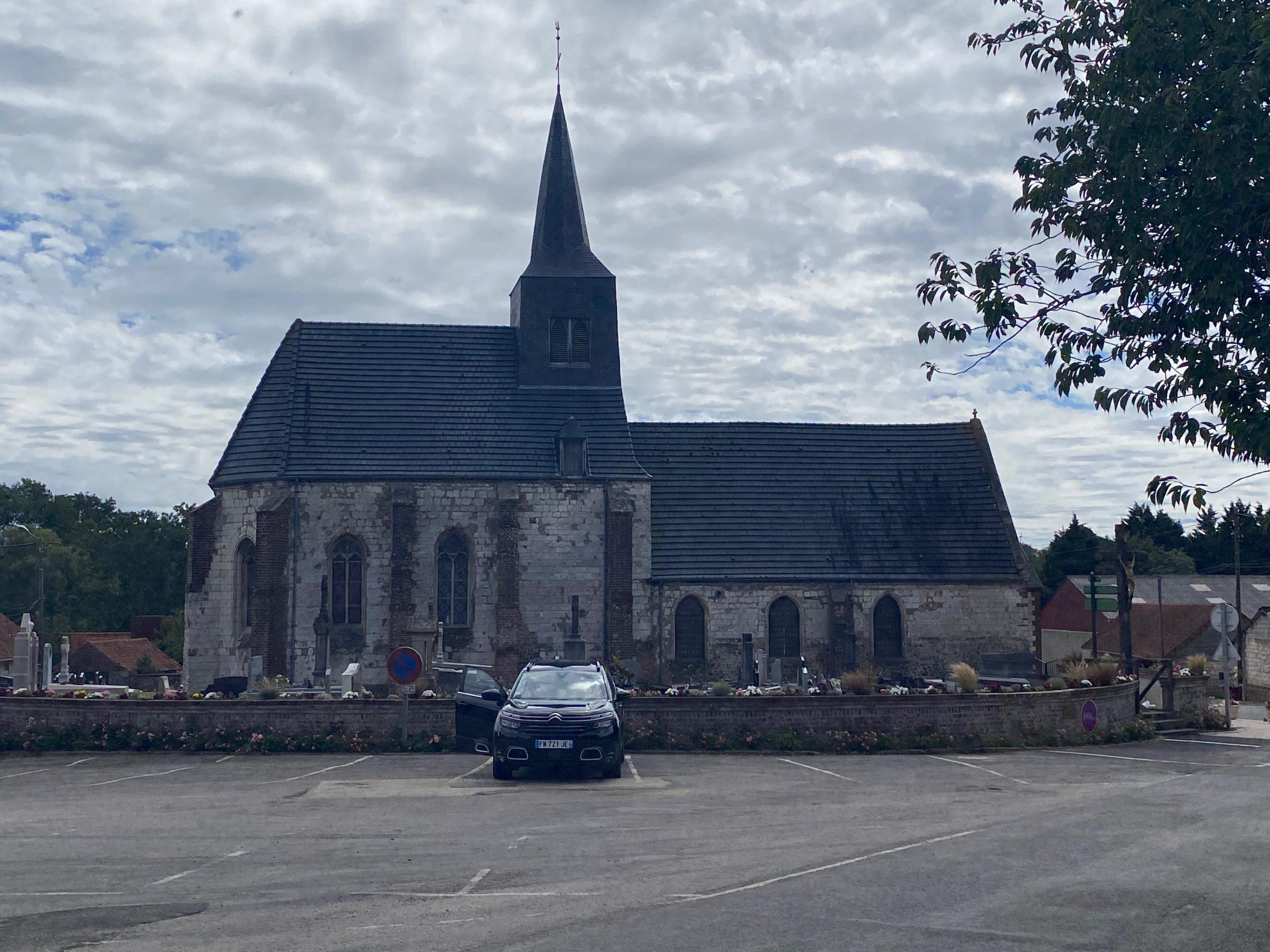Saint Pierre de Zoteux