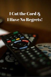 I Cut the Cord & I Have No Regrets!