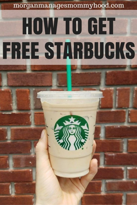 HOW-TO-GETFREE-STARBUCKS