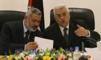 Palestine is Still the Issue: On American Principles for Negotiating With Official Enemies