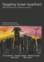Book identifies pressure points for boycott actions