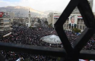 The Syrian Observatory: The Inside Story