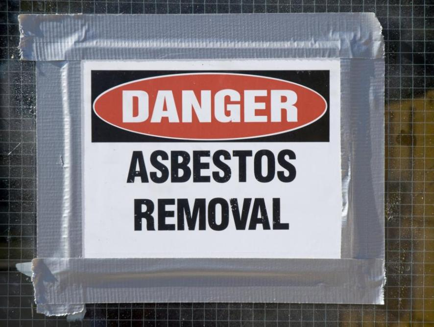 The Best Way of Disposing Asbestos in England