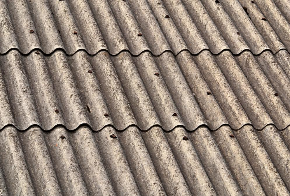 Don't miss out on getting help when Dealing with Corrugated Asbestos Roofing Sheets