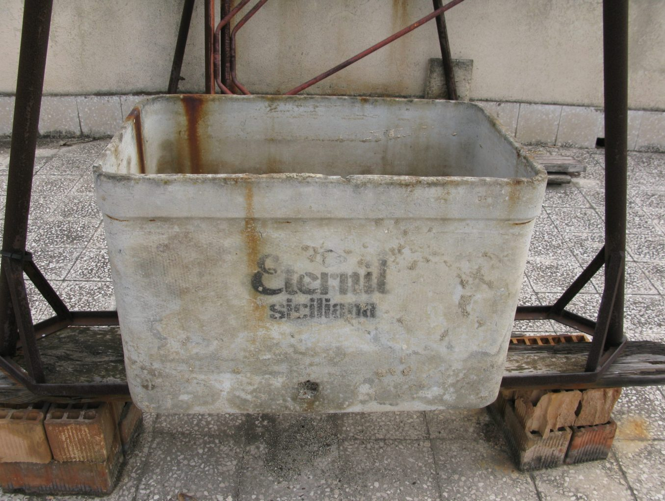 All you Need to Know About Asbestos Water Tanks