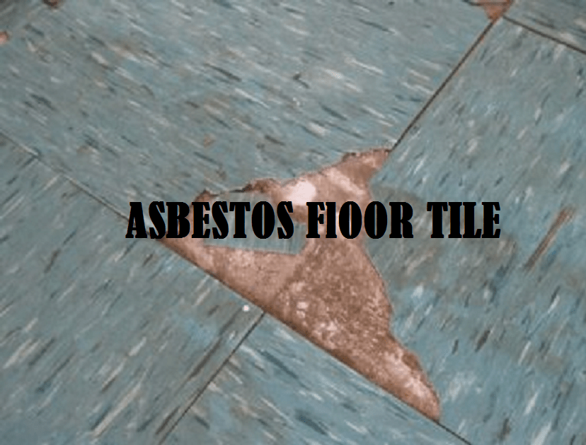 What is the Asbestos Floor Tiles Removal Process?