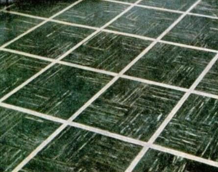 Why Asbestos Floor Tiles Are Dangerous?