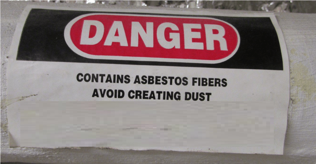 Role and Responsibilities of 'Duty Holder' in Managing Asbestos Exposure