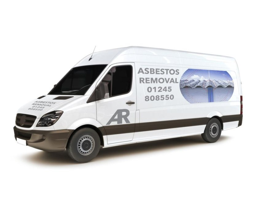 Asbestos Removal in Chelmsford