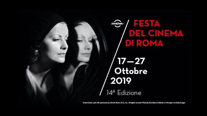 FESTA DEL CINEMA DI ROMA 2019: AI NASTRI DI PARTENZA