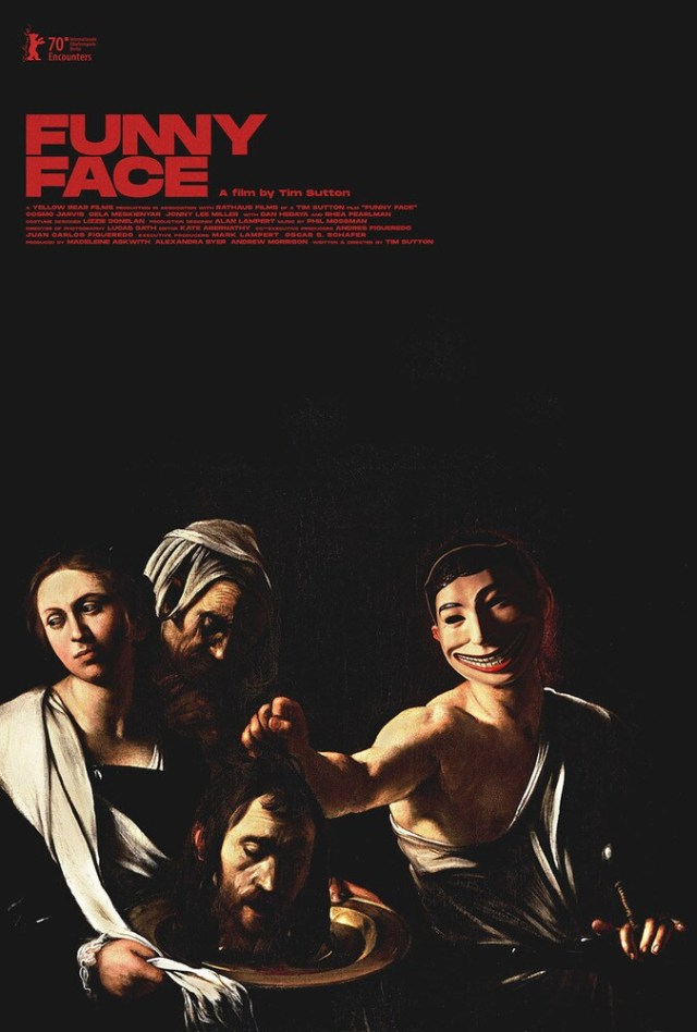 Funny Face poster locandina