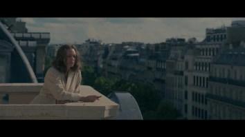 Madame Claude (2021) recensione