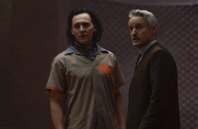 Loki 1x01 - Gloriosi propositi recensione