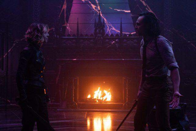 Loki 1x06 - Per tutti i tempi. Sempre recensione