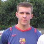 Maxime LAMOTTE