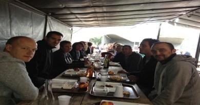 L'année dernière, plus de 200 plateaux repas ont été servis lors de la 3ème édition du Méchoui des ASC