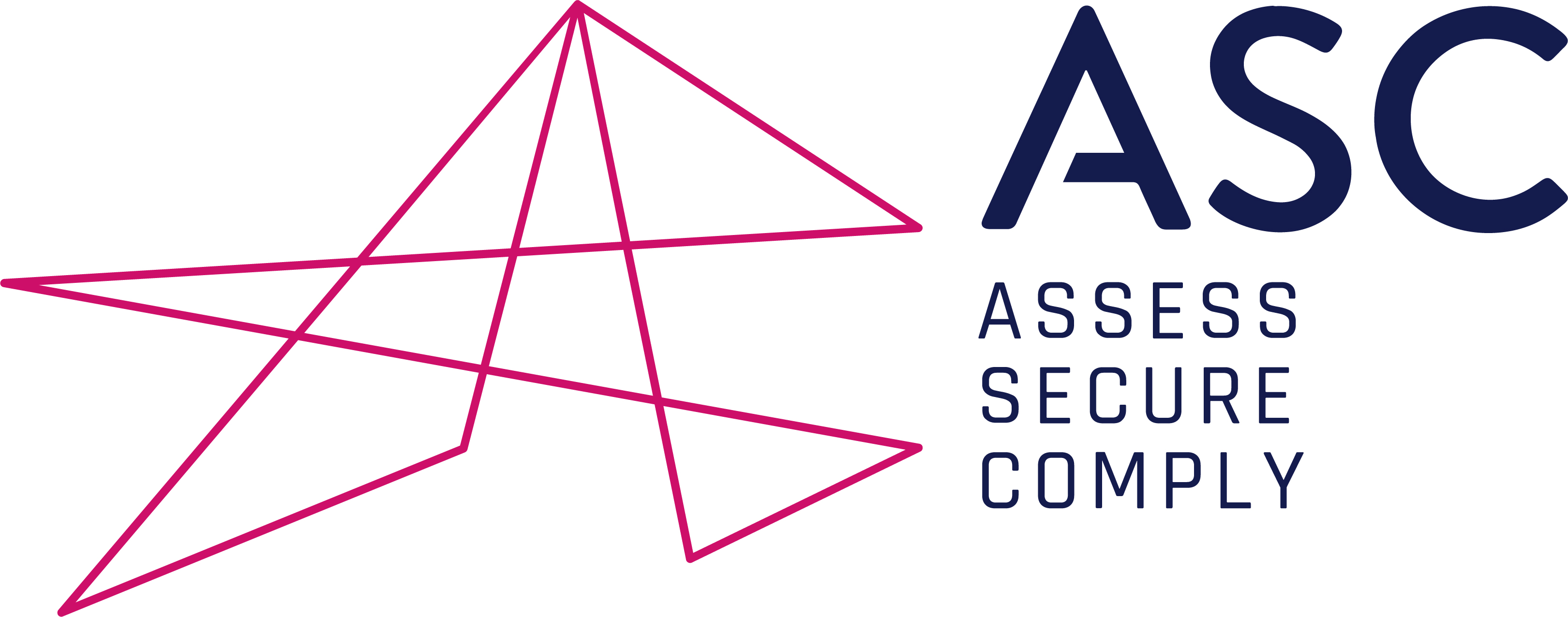 ASC Logo Assess Secure Comply
