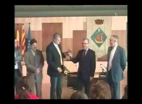 1° Intercanvi l'Alguer Tarragona