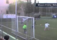 Catalunya Gialli – Atletico Bosa > 2 – 2