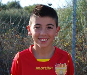 Francesco Idili