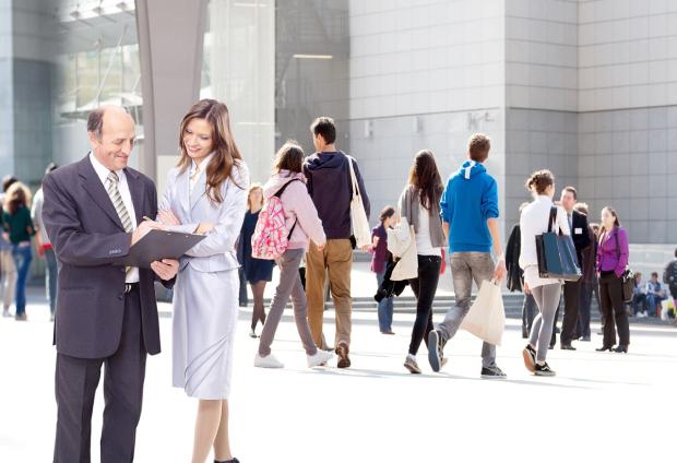 alumni job search man women