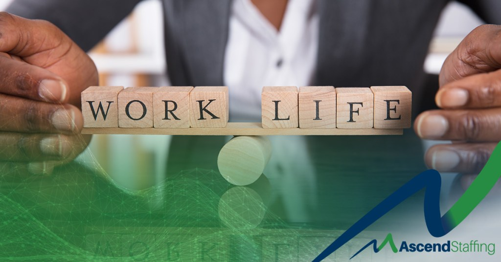 4 Ways to Have a Solid Work-Life Balance 2