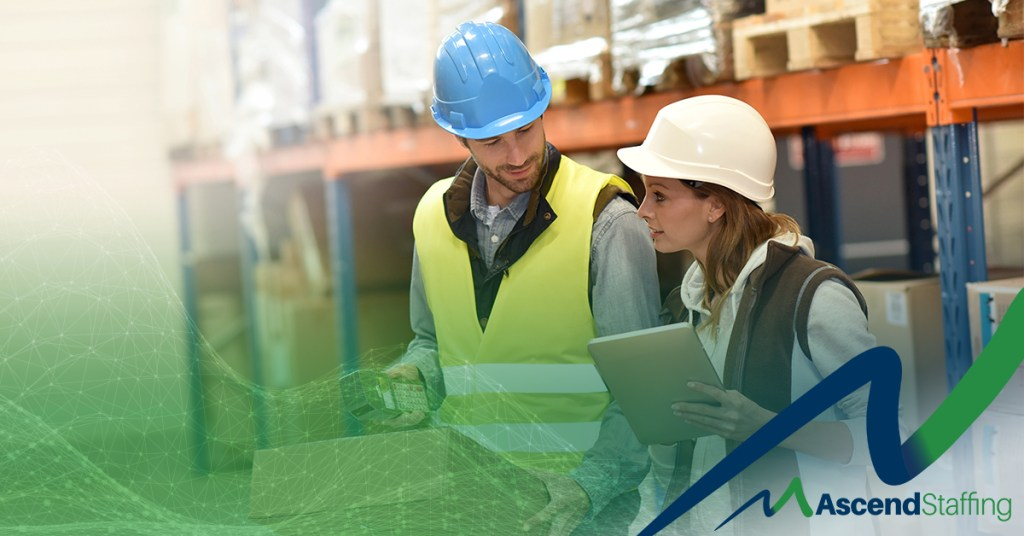 Warehouse Technology Trends You Need to Know 1