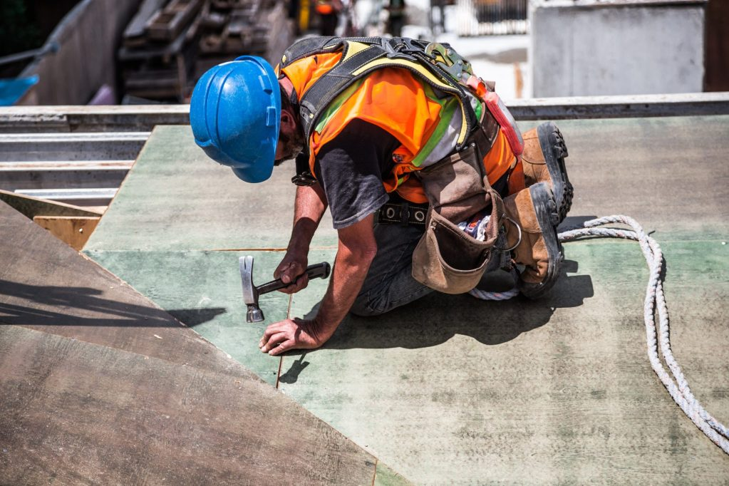 Heat Exhaustion: What You Should Know if you Work Outside 3