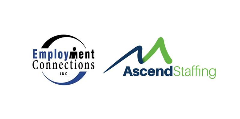 Ascend Staffing Acquires Employment Connections Inc. 7