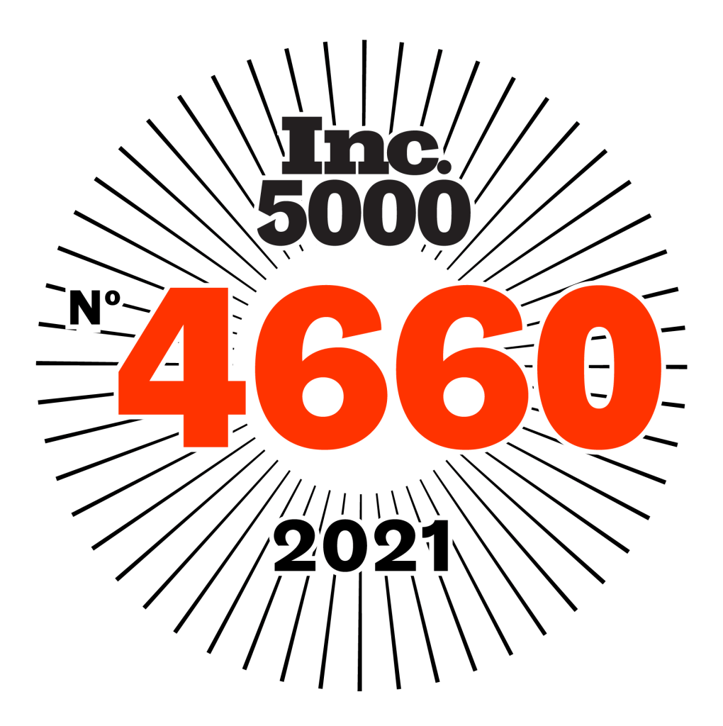 Ascend Staffing Made the Inc. 5000 2021 List 3
