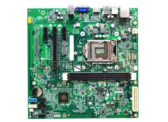 Ggdjt Khvy7 13040 1m Dell Inspiron 3847 Motherboard 88dt1