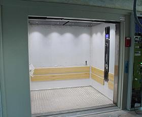 Ascenseurs Sauliere Ascenseur Monte Charge Monte Escalier