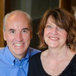 Dave and Pat Krajovic, co-creators of the Ascension Breahing Process