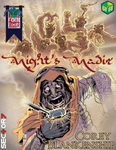 Night's Nadir by Corey Blankenship