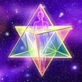 Image result for star tetrahedron merkaba