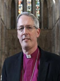 Bishop of Southwark hosted the event