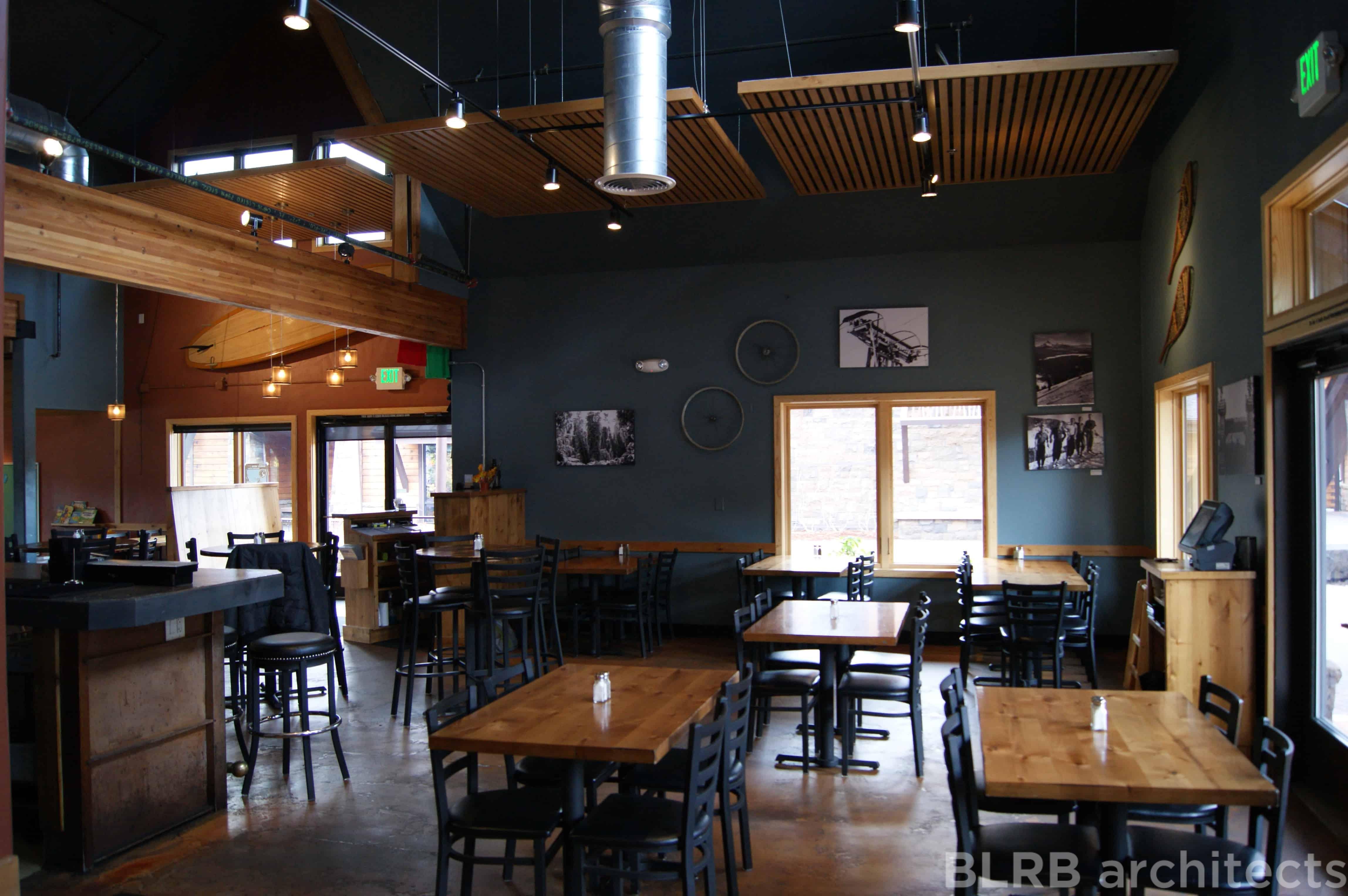 Sunriver Brewhouse Sunriver Oregon Ascent