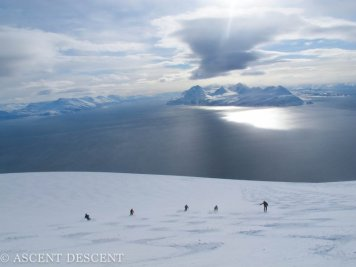 trolltind-ski